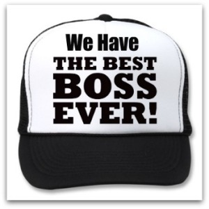 the_best_boss_ever_hat